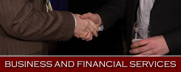 Bloomington small business accounting - business and financial services